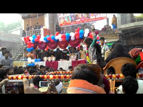 shiva tandava Uttar Pradesh, Patti Melaa, (Pratapgarh) part 01
