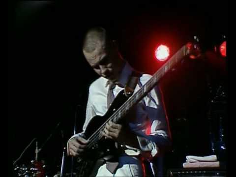 Jonas Hellborg (from Mahavishnu Orchestra) - Little Wing (Hendrix Cover) Montreux 1984