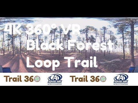 Black Forest Loop Trail Full-Trail 360