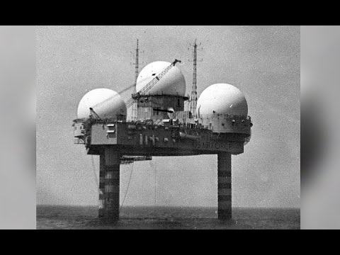Cold War Radar System a Trillion Dollar Fraud -  Lester Earnest on RAI Pt 1/5