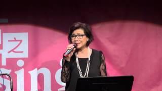 誰又欠了誰(徐小鳳)- Donna Lai (Lai Sir 電子琴伴奏)
