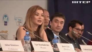 Проти дочки експрезидента Узбекистану порушили кримінальні справи