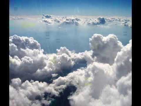Über den Wolken, Reinhard Mey, Cover Blaustahl1