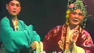 Teochew Opera 广东潮剧院一团演出《 荔镜记续集》 (下段)早期录像