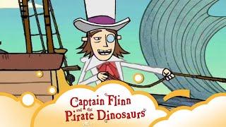 Captain Flinn: Wanted!  S1 E32 | WikoKiko Kids TV