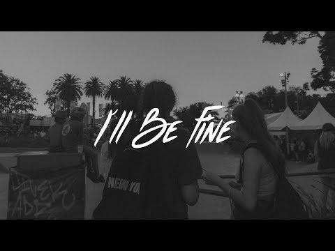 Juice WRLD - I'll Be Fine (Lyrics)