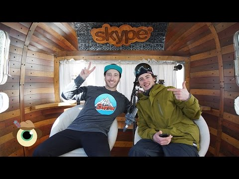 FrendShip Session: Mark McMorris