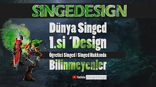 Singed Proxy v2 | Öğretici