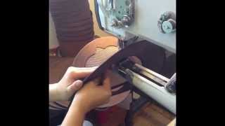 American Hat Makers- Handmade Hat from Start to Finish