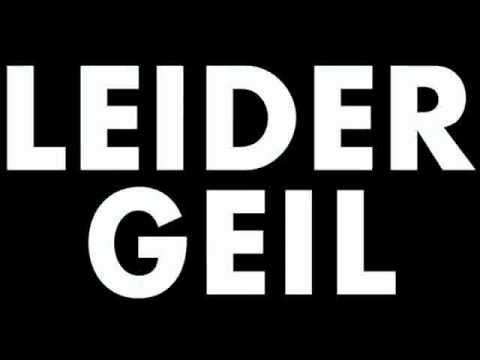 Deichkind Leider Geil Techno Version