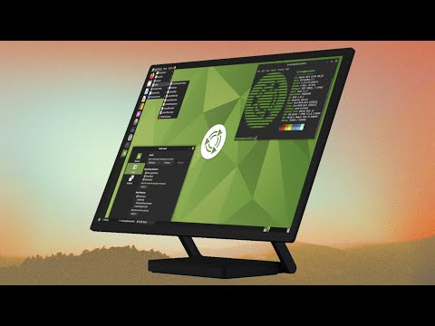 Ubuntu MATE 21.04 - Elegance Redefined with New Panels and more!