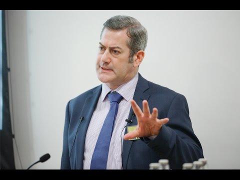 Dr  Simon Hodson - Open Data and the Data Revolution