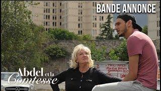ABDEL ET LA COMTESSE - Bande-annonce