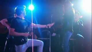 Andy & Lucas Por ella (Sala magara,Durcal)