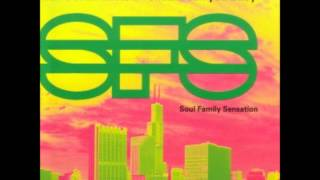 Soul family Sensation - I don