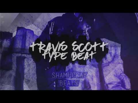 FREE Travi$ Scott x Lil Uzi Vert Type Beat- All Fault (Prod. By Shamuckay)
