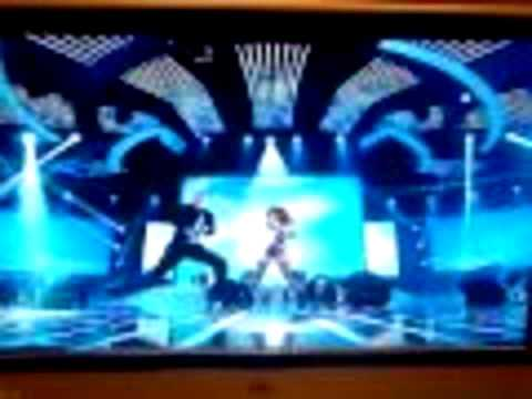 WATCH Xfactor Results Show Week 3 Cheryl Cole Promise This (Part 1) from YouTube · Duration:  13 minutes 8 seconds