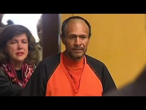 San Francisco shooting suspect pleads not guilty