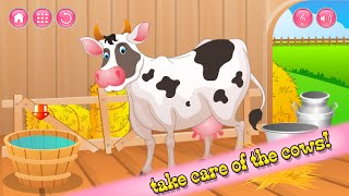 My Animal Farm House Story 2