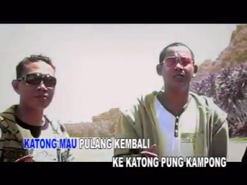 Lagu Ambon Sapalewa - Rindu Mau Pulang