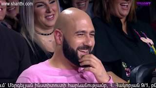 Humori Liga 1st  1/2 final