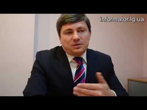 Комментарий народного депутата о законе про особый статус Донбасса
