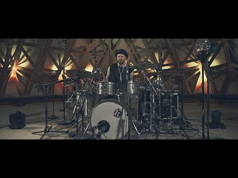Dominik Scherer - DRUMMING MISHMASH @ a Bunker