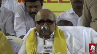 I Have Congratulated Jayalalitha : Karunanidhi