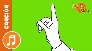 Con mi dedito - Atencion Atencion thumbnail