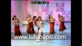 Lulu - Intro/Dancing On A Saturday Night (It