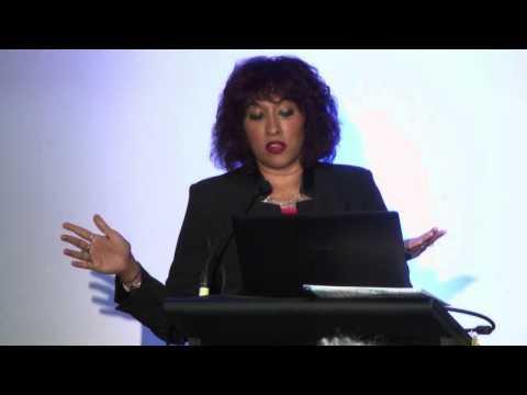 Prof.Raina MacIntyre: 'Elderly Vaccination' presentation
