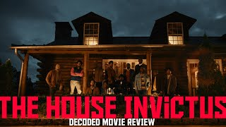 The house invictus | amazon prime video ...