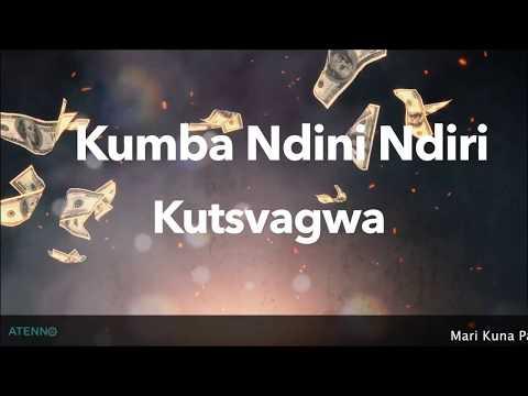 Noble Stylz feat Fun F--Mari Kuna Papa (Lyric Video)