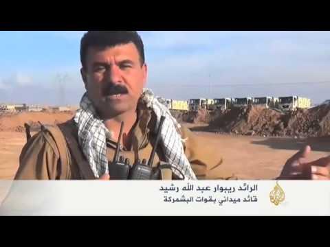 الجيش العراقي يعلن استعادة السيطرة على السعدية وجلولا�...