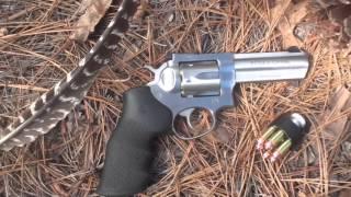 Ruger GP100 My personal favorite handgun
