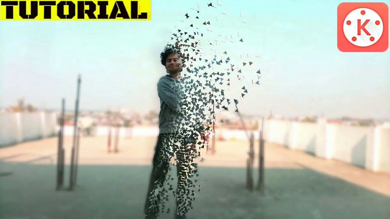 Dispersion effects| online video editing courses | good video making app kinemaster tutorial