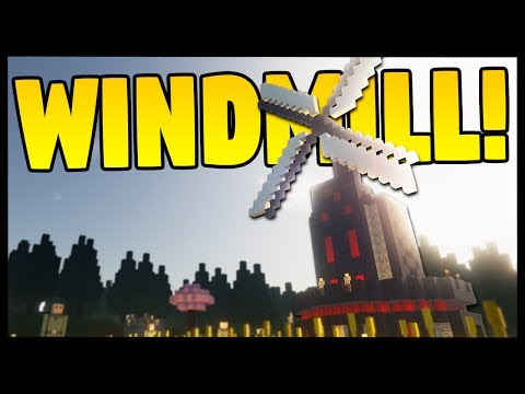 Colony Survival | WINDMILL FARM! | New Update! New Blocks! | Colony Survival - Gameplay Ep 6