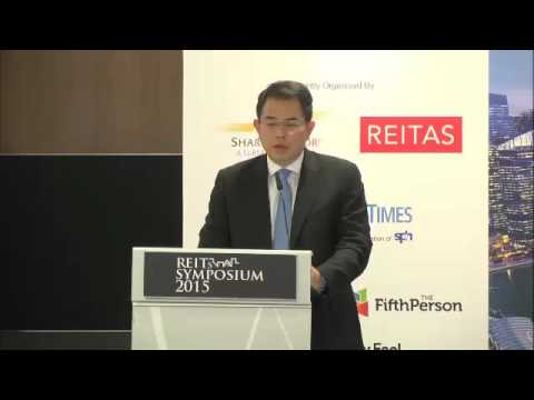 REITs Singapore: Koh Wee Lih from AIMS AMP Capital Industrial REIT