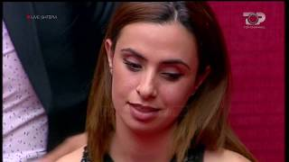 Video Big Brother Albania 9, 20 Maj 2017, Pjesa 5 - Reality Show - Top Channel Albania download MP3, 3GP, MP4, WEBM, AVI, FLV Mei 2017