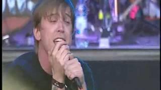 Billy Talent - Line & Sinker (live)