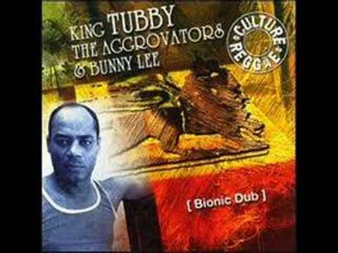 King Tubby & Prince Jammy - Drums Of Africa