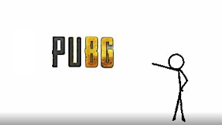 PUBG Explained in 2 minutes [Animated]