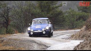 Rallye Monté Carlo Historique 2019 - ZR1