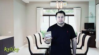 Kraze Foods Raw Organic Spicy Cashew Testimonials By David.a