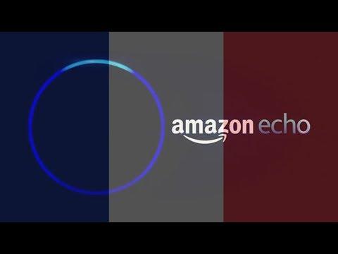 Introducing The Baguette Amazon Echo