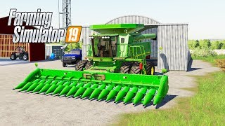 Rolling Hills Map Fs19 - Squad Farms - TheWikiHow