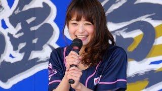 チア交流シリーズ D-STAGE ドリームスターズパーティー 2015.06.06 ナゴ...