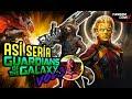 Guardians of the Galaxy 3 - ¿Beta Ray Bill y Adam Warlock? Rumores brutales