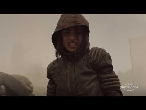 Download The Walking Dead: World Beyond - Trailer | Amazon Prime Video