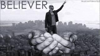 NUEVO !!! Orta Garcia feat Jonny L. - Fly ( Believer ) - Hip Hop Cristiano 2011